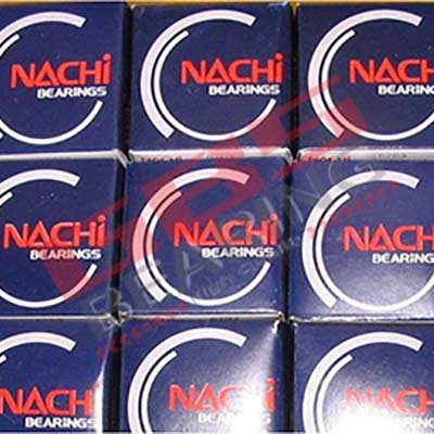 NACHI 7036DF Bearing Packaging picture