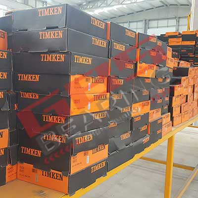 TIMKEN HM813839/HM813810 Bearing Packaging picture