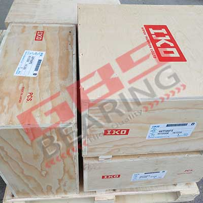 IKO NAS5038ZZNR Bearing Packaging picture